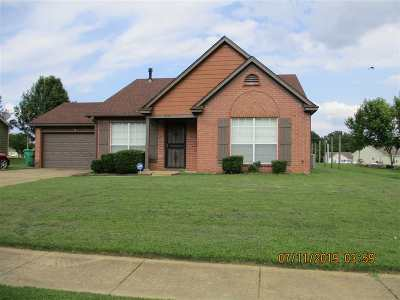 Mason Single Family Home For Sale: 164 Harmony