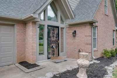 Bartlett Single Family Home For Sale: 6440 N Gillia