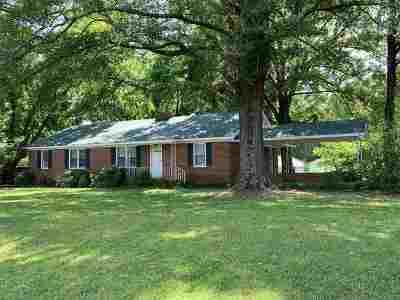 Mason Single Family Home For Sale: 11531 59