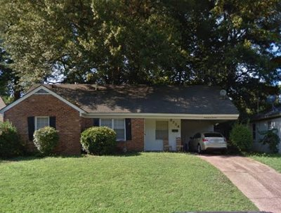 Memphis Single Family Home For Sale: 3714 Philsdale