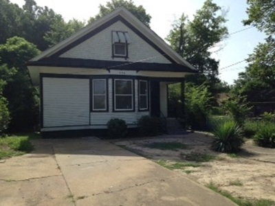 Memphis Single Family Home For Sale: 994 Seventh