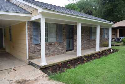 Memphis Single Family Home For Sale: 2291 Ardmore