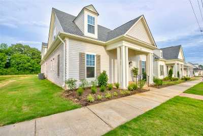 Collierville Single Family Home For Sale: 520 S Shea