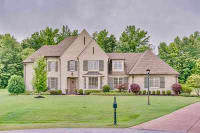 Piperton Single Family Home For Sale: 60 Ellon