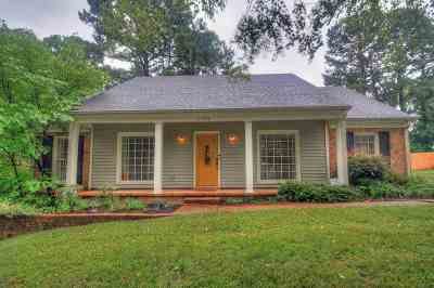 Germantown Single Family Home For Sale: 2122 Sonning