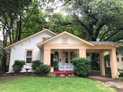 Single Family Home For Sale: 1920 Felix