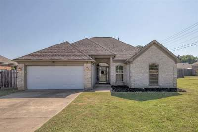 Munford Single Family Home For Sale: 10 Baltic