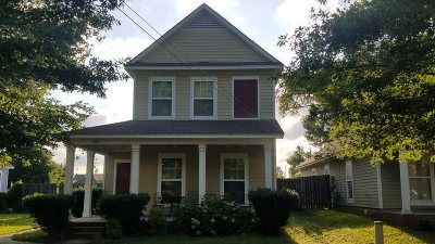 Memphis Single Family Home For Sale: 697 N Fourth