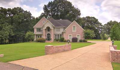 Lakeland Single Family Home For Sale: 3342 Bent Crest
