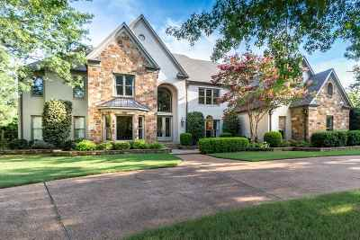 Germantown Single Family Home For Sale: 9189 Forest Hill