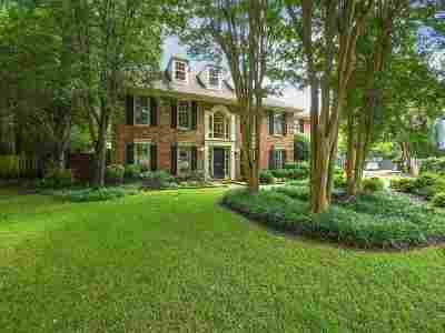 Germantown Single Family Home For Sale: 8370 Creek Ridge