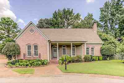 Memphis Single Family Home For Sale: 6648 Rue Beaumonde