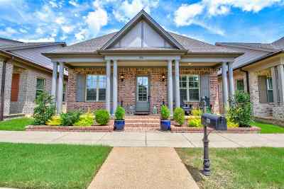 Single Family Home For Sale: 370 S Shea