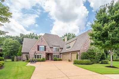 Single Family Home For Sale: 9974 Bluestem