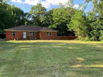 Single Family Home For Sale: 2546 N Skyline