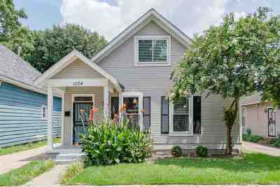 Memphis Single Family Home For Sale: 1004 Philadelphia