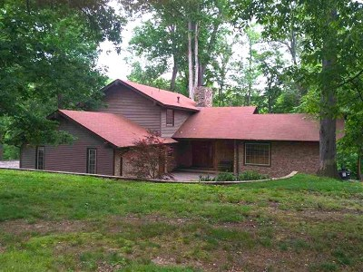 Millington Single Family Home For Sale: 251 Silent Brook
