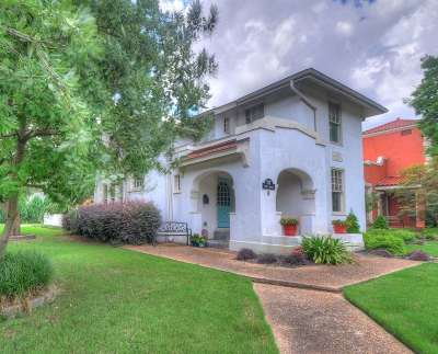 Memphis Single Family Home For Sale: 717 S McLean
