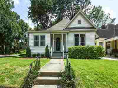 Single Family Home For Sale: 2073 Linden
