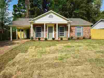 Memphis Single Family Home For Sale: 4217 Nam-Ni