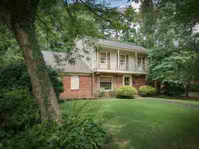 Memphis Single Family Home For Sale: 521 Avon