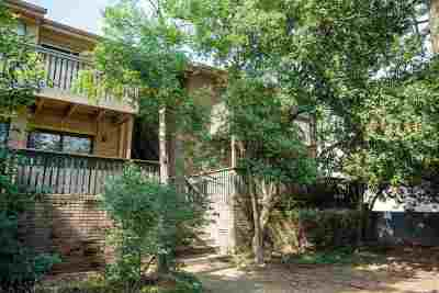 Memphis Condo/Townhouse For Sale: 820 Creekside #2505 (#4