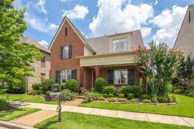 Germantown Single Family Home For Sale: 1836 Wellsley