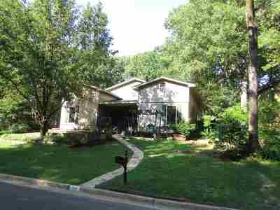 Memphis Single Family Home For Sale: 110 Mysen
