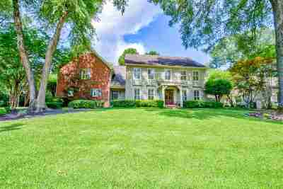 Germantown Single Family Home For Sale: 2315 Wickersham
