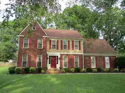 Germantown Single Family Home For Sale: 2900 Farindon