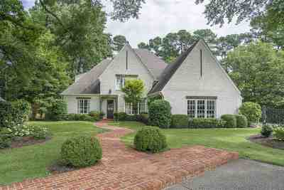 Shelby County Single Family Home For Sale: 4818 Normandy