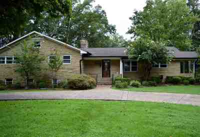 Shelby County Single Family Home For Sale: 5333 Hayne