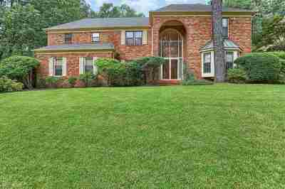 Germantown Single Family Home For Sale: 2915 Oakleigh