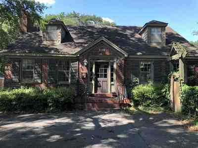 Shelby County Single Family Home For Sale: 3652 Poplar