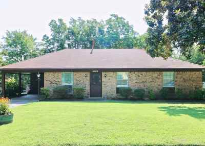 Millington Single Family Home Contingent: 6962 Juana
