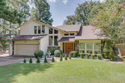 Lakeland Single Family Home Contingent: 4152 Larch Point