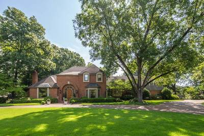 Germantown Single Family Home For Sale: 2370 Carters Grove