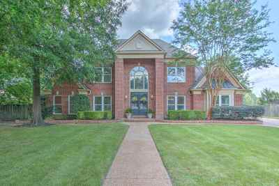 Germantown Single Family Home For Sale: 9453 Hedgegrove