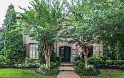 Collierville Single Family Home For Sale: 905 Hoyahka