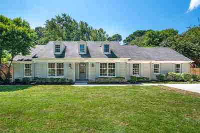 Shelby County Single Family Home For Sale: 81 Perkins