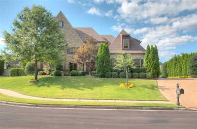 Germantown Single Family Home For Sale: 7354 Splinter Oak