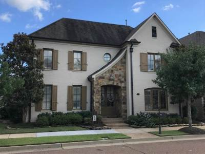 Germantown Single Family Home Contingent: 9843 Laurel Knoll
