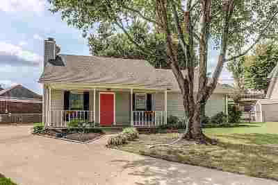 Munford Single Family Home For Sale: 23 Gabriel