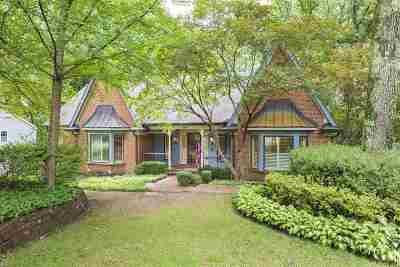 Germantown Single Family Home For Sale: 2010 Miller Farms