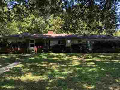 Bartlett Single Family Home Contingent: 3187 Sycamore View