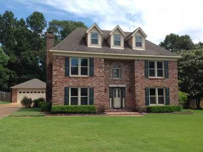 Germantown Single Family Home For Sale: 7570 Cross Village