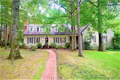 Collierville Single Family Home For Sale: 944 W Tree