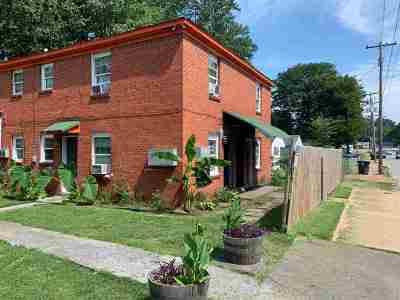 Memphis Multi Family Home For Sale: 783 Porter
