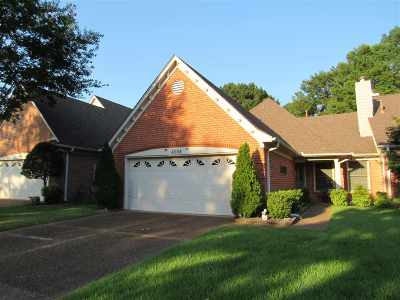 Memphis Single Family Home For Sale: 4028 Sawgrass