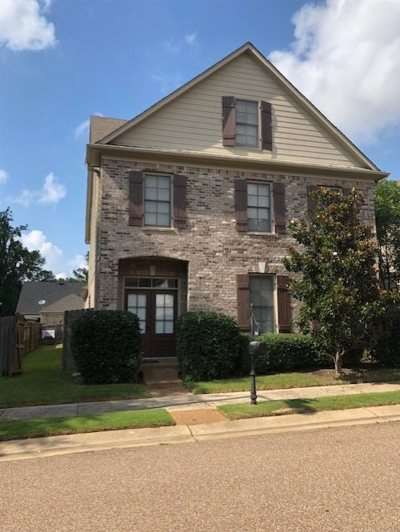 Arlington Single Family Home For Sale: 12132 Preserve